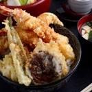 Tendon Ginza Itsuki
