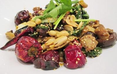 Where to Eat Mala Xiang Guo