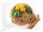Have A Bowl Of Fragrant Pumpkin Rice