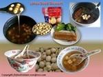 Lotus Seed Dessert (Lien Chee Suan)