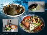 Braised Sri Lanka Crab Bee Hoon