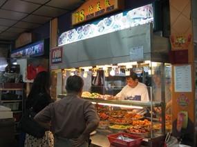 78 Economic Mixed Rice - KTP Coffee Shop