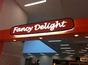 Fancy Delight