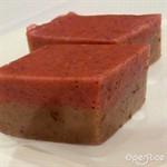 Redbean cake