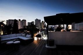 Ying Yang Rooftop Bar