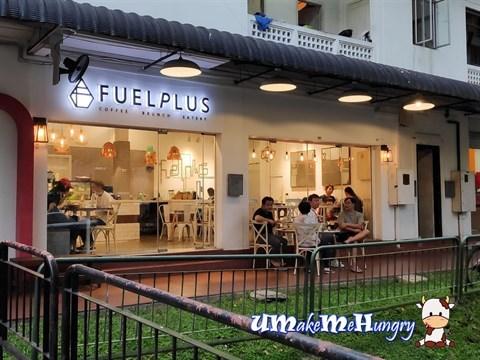 Fuel Plus